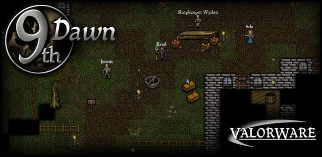9th Dawn RPG +