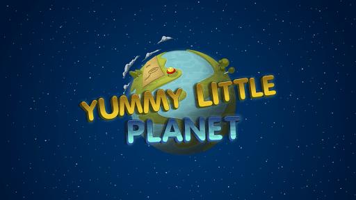 Yummy Little Planet