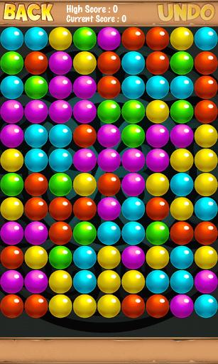 Bubble Smash