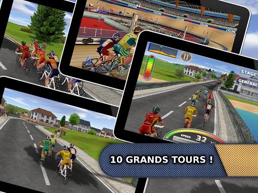 Cycling 2013 (Full Version)