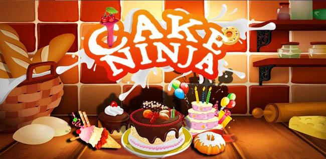 NinjaCake
