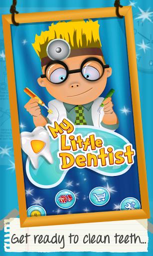My Little Dentist