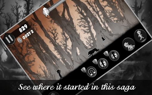 LAD Run - The Beginning