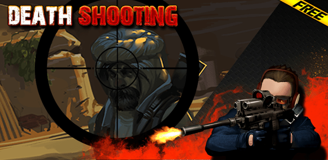 Sniper:Death Shooting (free)