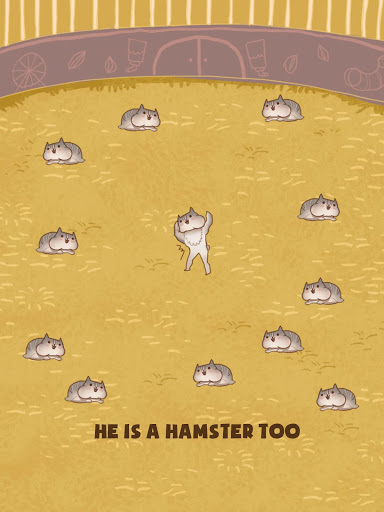 Hamster Evolution Party