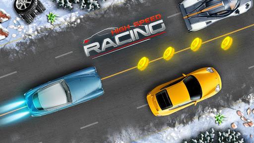 High Speed Racing - Car Games