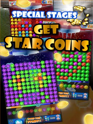 Star Gems 2