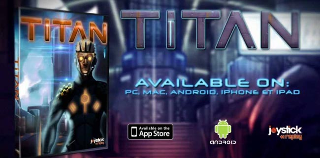 TITAN Escape the Tower