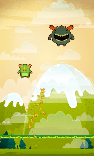 MonsterUp Adventures