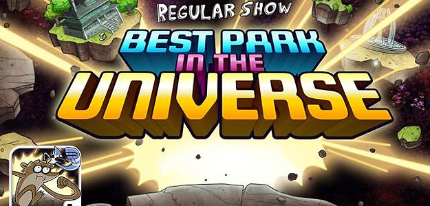 Best Park in the Universe