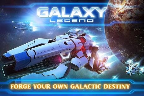 Galaxy Legend