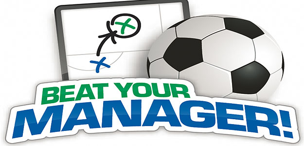Beat Your Manager!