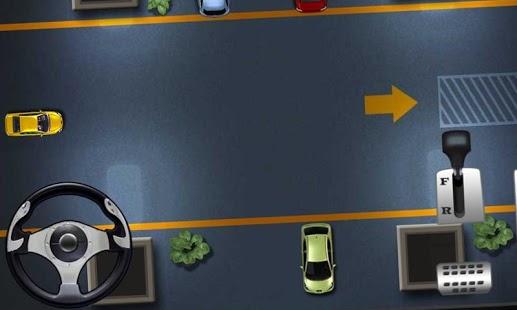 Crazy Car Parking_Free Game