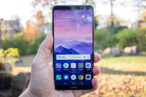 Medium Of Huawei Mate 9 Verizon