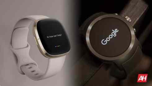 Google Fitbit Wearables Illustration ahdb