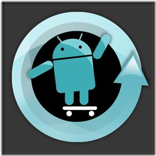 Cyanogenmod 6 rc2