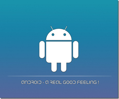Android-feeling