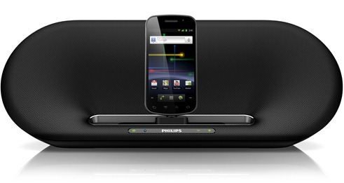 Philips-Fidelio-docking-speaker-per-Android-1