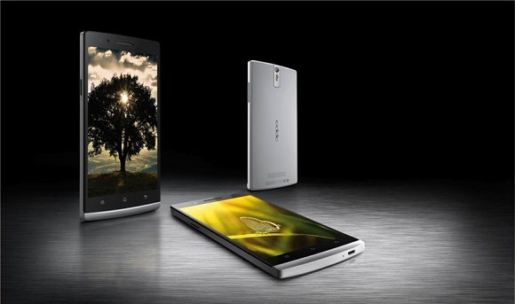 OPPO Find 5 Smartphone Review