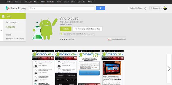 Google Play web 3