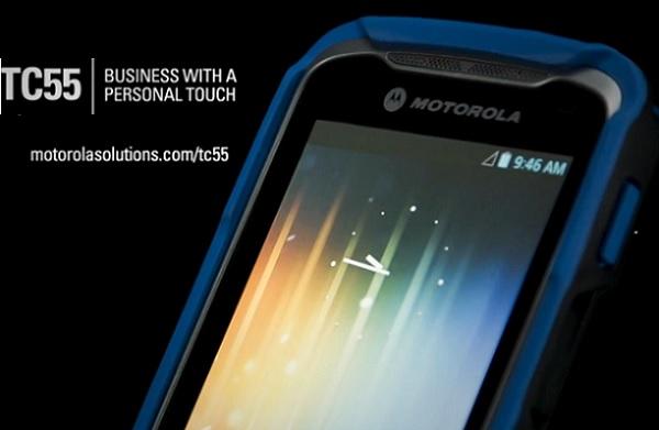 Motorola-TC55
