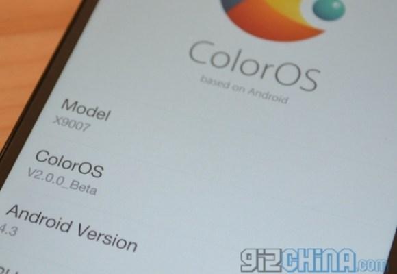 Color-OS2.0