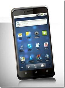 Android-4geek-Horus