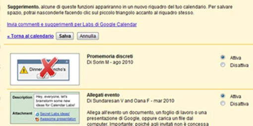 chrome-notifiche-calendar-promemoria-discreti