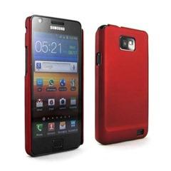 Custodia Crystal per Samsung Galaxy S II
