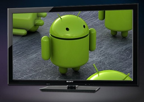 Sony-Google-TV-Android-Developer-Program