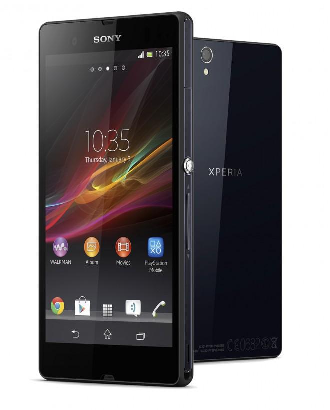 Das Sony Xperia Z überzeugt bisher mit tollem Design und hervorragender Verarbeitung. Kommt bald Android 4.4 KitKat für das Smartphone?