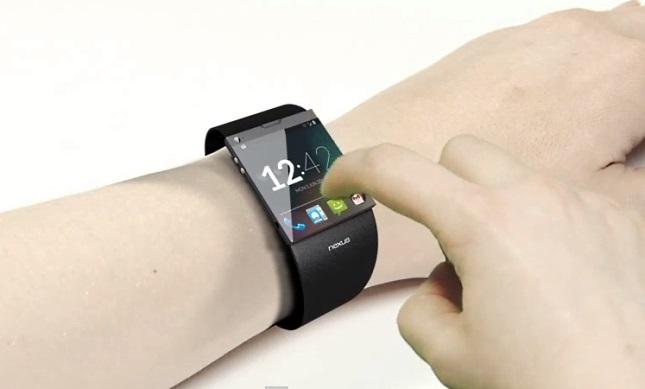 3D-Render-Konzept einer Google Smartwatch / Bildquelle: Android Authority