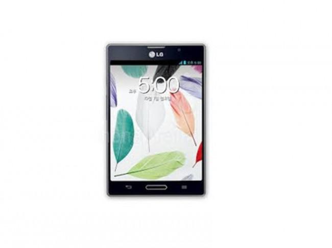 Das LG Optimus Vu III soll mit Snapdragon 800 Prozessor und 5,2 zoll großem Display erscheinen. Foto: Phone Arena.