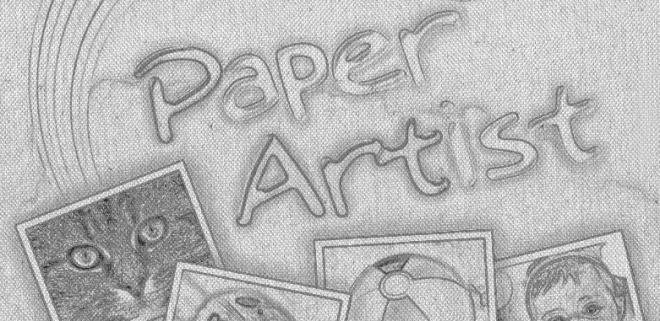 paper artist_main