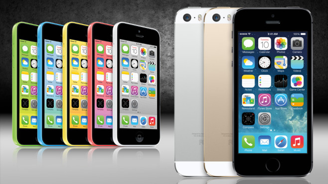 apple iphone-5s-und-iphone-5c
