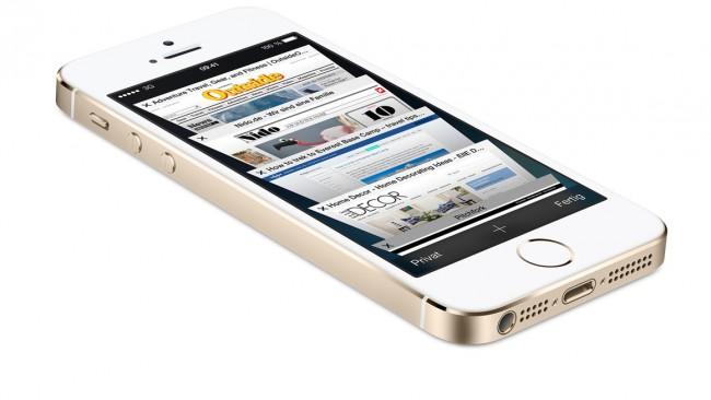 Apple hat gestern die nächste Version seines iPhones vorgestellt. Foto: Apple.