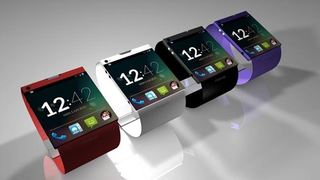 Spezifikationen zu Google Smartwatch geleakt