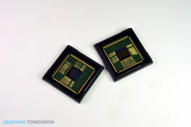 Das Galaxy S5 könnte mit einem ISOCELL-Sensor ausgestattet sein. (Bild: Samsung Tomorrow)