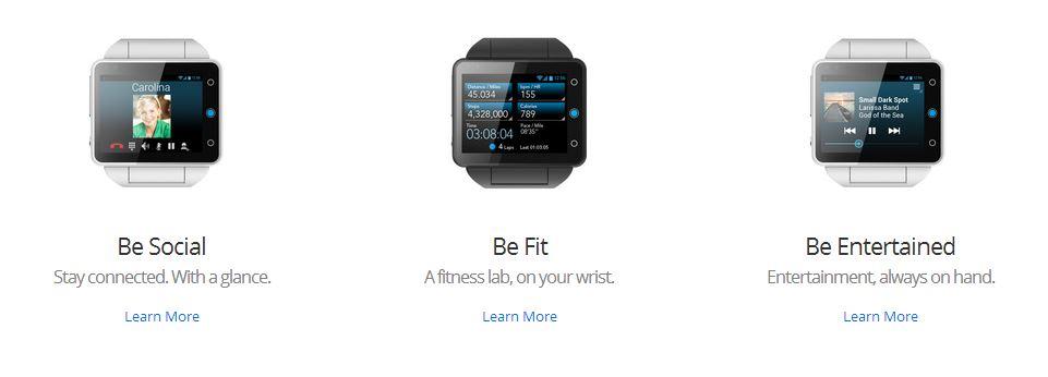 Neptune Pine: Smartwatch erreicht Crowdfunding-Ziel in nur einem Tag