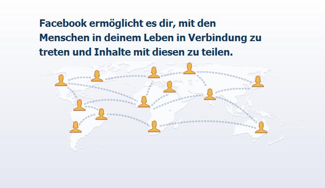 Auf Facebook gibt es ab sofort automatisch startende Werbevideos