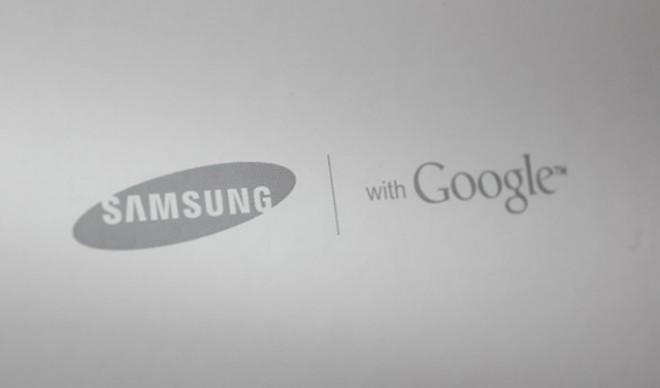 Google-Samsung