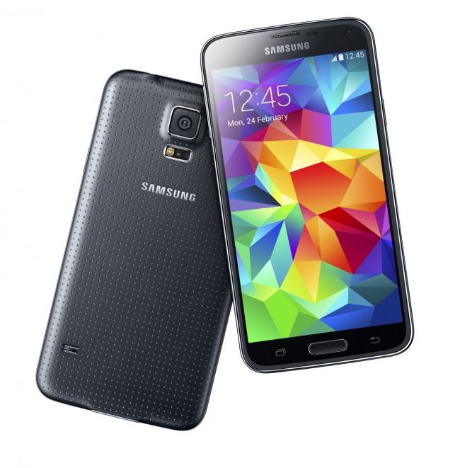 Auch das Galaxy S5 konnte nichts am Rückgang des Gewinns ändern. (Foto: Samsung)