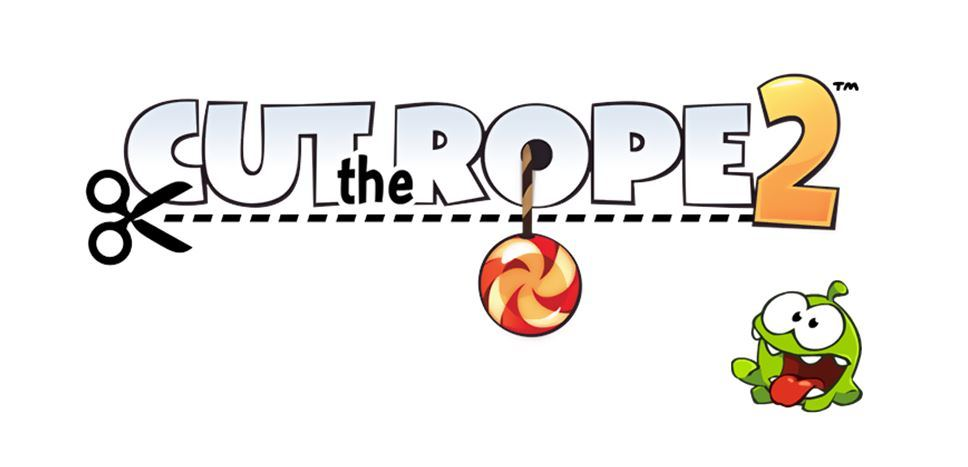 Cut the Rope 2: Zweiter Teil des beliebten Casual-Games auf Android erschienen