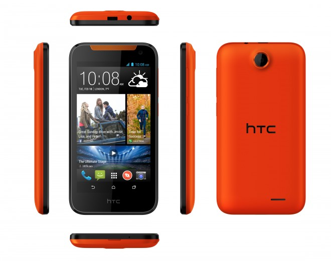 HTC Desire 310_6V_Orange