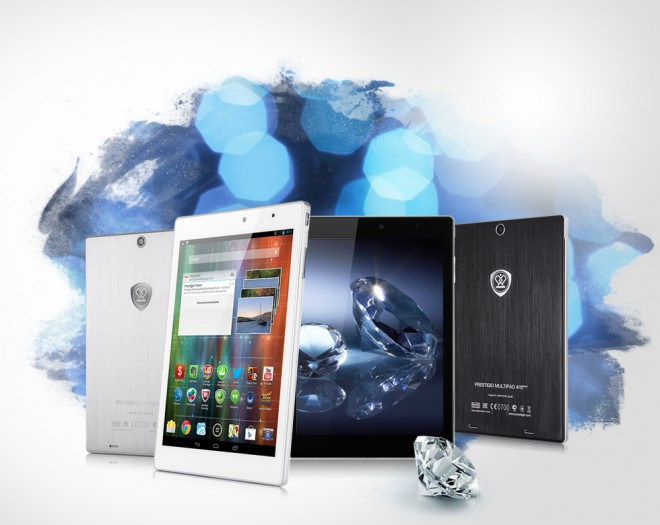 MultiPad 4 Diamond 7.85 3G