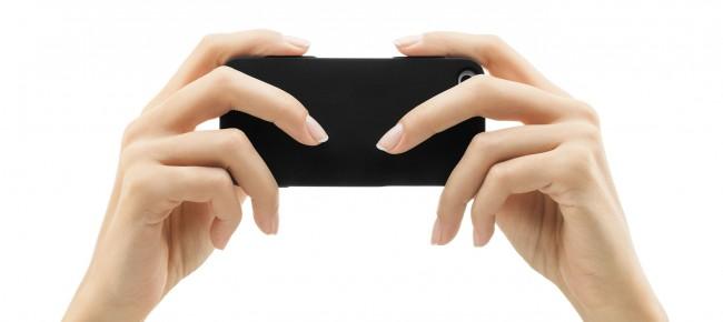 Wello nennt sich die neue Smartphone-Hülle, mit der du viele deiner Vitaldaten erheben lassen kannst.