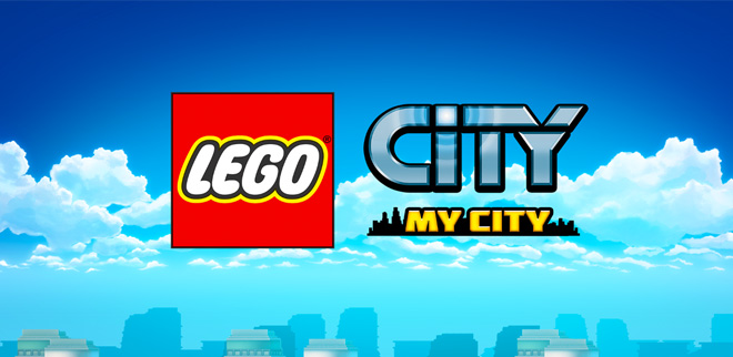 LEGO® City My City main