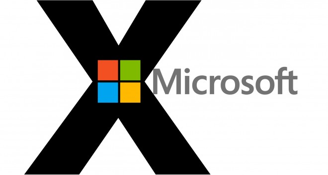 Microsoft-X