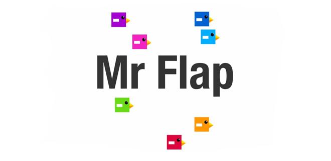 Mr Flap main