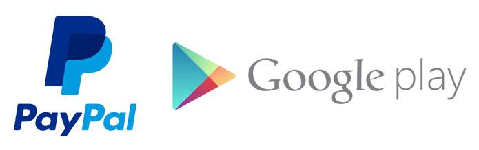 google play paypal geht nicht